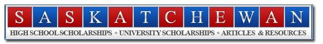 Saskatchewan Scholarships