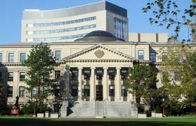 The University of Ottawa