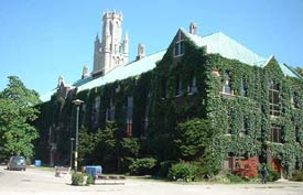 The University of Windsor